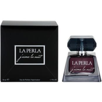La Perla J`Aime La Nuit parfemovaná voda pro ženy 50 ml