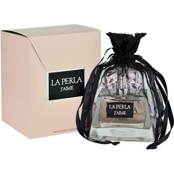 La Perla J´Aime parfemovaná voda pro ženy 100 ml