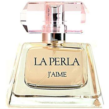 La Perla J´Aime Eau de Parfum pentru femei