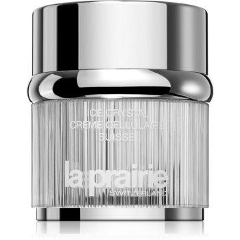 La Prairie Cellular Swiss Ice Crystal crema puternic hidratanta împotriva îmbătrânirii pielii