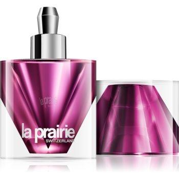 La Prairie Platinum Rare tratament de noapte de reintinerire
