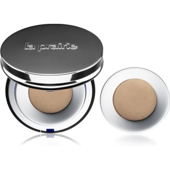La Prairie Skin Caviar kompaktní make-up SPF 25 odstín W-50 Mocha 2 x15 ml