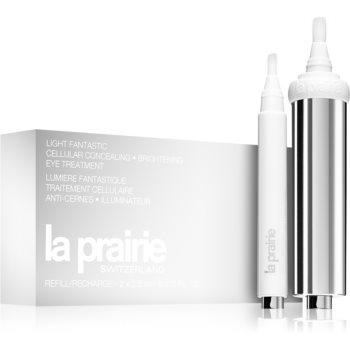 La Prairie Light Fantastic Cellular Concealing crema de ochi pentru netezire si luminozitate impotriva cearcanelor