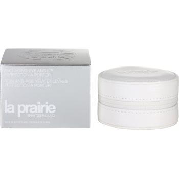 La Prairie Anti-Aging Pflege für den Augen - und Mundbereich zum Auffüllen der Falten 4