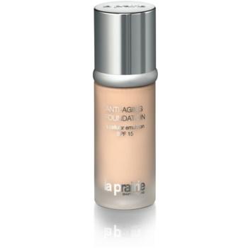 Fotografie La Prairie Anti-Aging tekutý make-up proti příznakům stárnutí odstín 600 SPF 15 30 ml