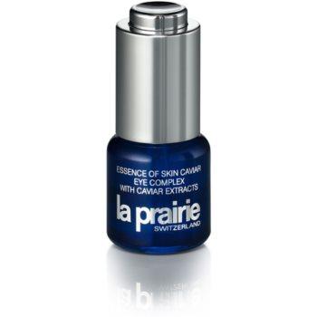 Fotografie La Prairie Skin Caviar Collection oční zpevňující krém 15 ml