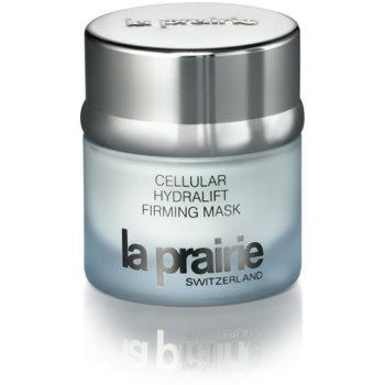 La Prairie Cellular хидратираща и подхранваща маска  за чувствителна кожа на лицето