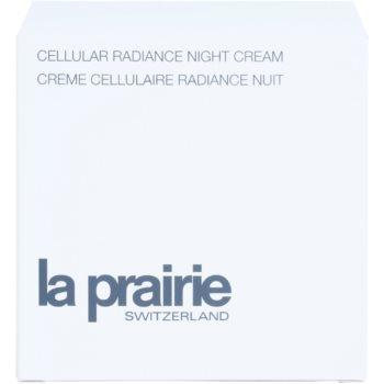 La Prairie Cellular rewitalizujący krem na noc rozjaśniający 2