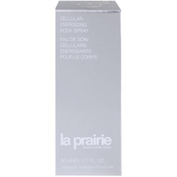 La Prairie Cellular Energizing spray pentru corp 4