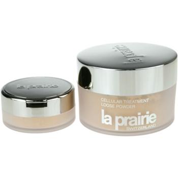 La Prairie Cellular Treatment pudr odstín Translucent 2 56 + 10 g