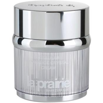 La Prairie Cellular Swiss Ice Crystal crema puternic hidratanta impotriva imbatranirii pielii