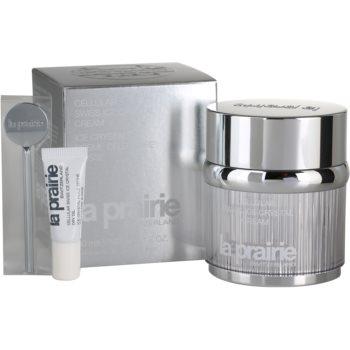 La Prairie Cellular Swiss Ice Crystal creme de hidratação profunda anti-idade de pele 1