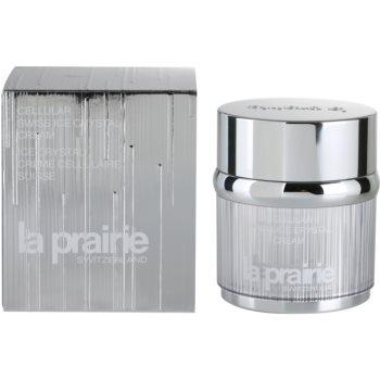 La Prairie Cellular Swiss Ice Crystal creme de hidratação profunda anti-idade de pele 3