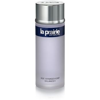 Fotografie La Prairie Swiss Daily Essentials tonizační pleťová voda 250 ml