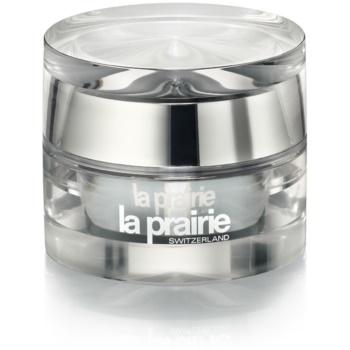 La Prairie Cellular Platinum Collection crema de ochi