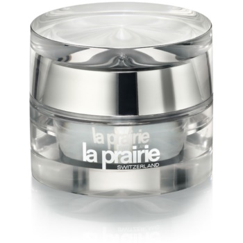 La Prairie Cellular Platinum Collection crema de ochi