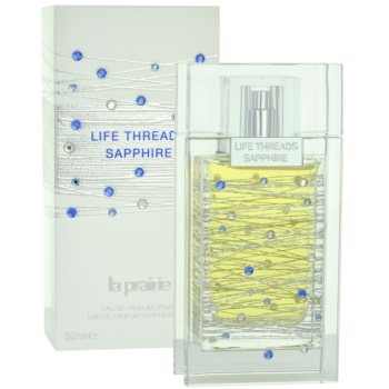 La Prairie Life Threads Sapphire eau de parfum pentru femei 50 ml