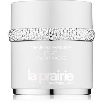 La Prairie White Caviar crema decoloranta impotriva petelor
