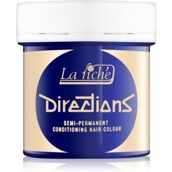 La Riche Directions semi-permanentní barva na vlasy odstín Lagoon Blue 88 ml
