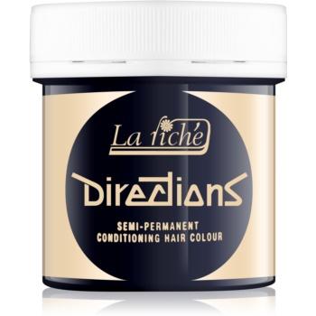 La Riche Directions semi-permanentní barva na vlasy odstín Midnight Blue 88 ml