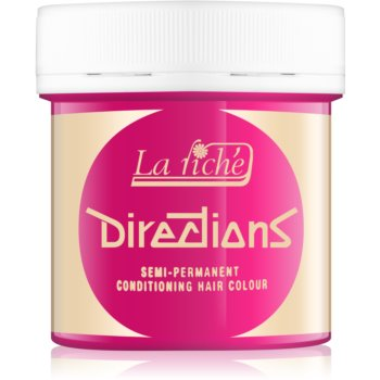 La Riche Directions semi-permanentní barva na vlasy odstín Carnation Pink 88 ml