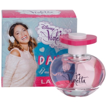 La Rive Disney Violetta Dance parfumska voda za ženske 1