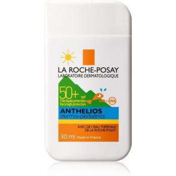 La Roche-Posay Anthelios Dermo-Pediatrics cremã protectoare pentru fa?ã, pentru copii SPF 50+ imagine produs