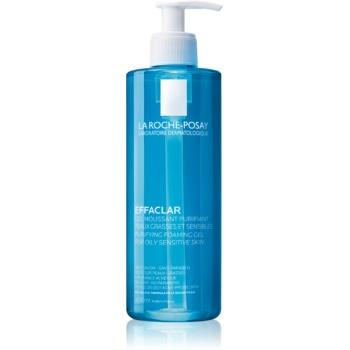 La Roche-Posay Effaclar gel de curatare pentru ten sensibil  400 ml