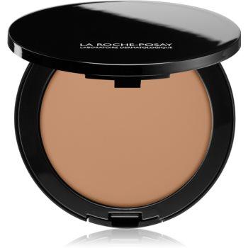 La Roche-Posay Toleriane Teint kompaktní make-up pro citlivou a suchou pleť odstín 15 Gold 9 g