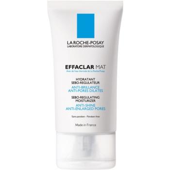 La Roche-Posay Effaclar Mat zmatňující péče pro mastnou a problematickou pleť 40 ml
