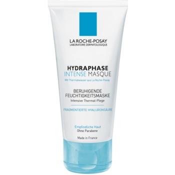 La Roche-Posay Hydraphase masca intens hidratanta pentru ten uscat si sensibil