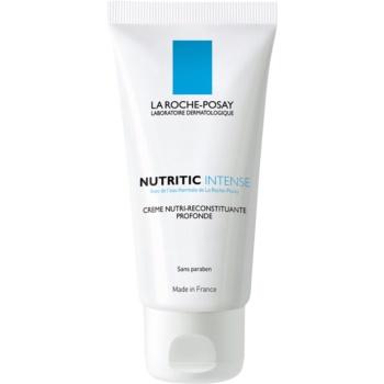 La Roche-Posay Nutritic crema nutritiva uscata si foarte uscata  50 ml