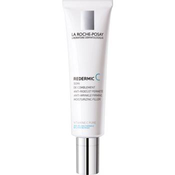 La Roche-Posay Redermic [C] crema anti-rid de zi si de noapte pentru piele normala si mixta