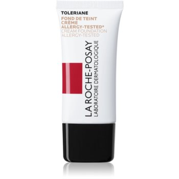 La Roche-Posay Toleriane Teint fond de ten crema hidratant pentru ten normal spre uscat