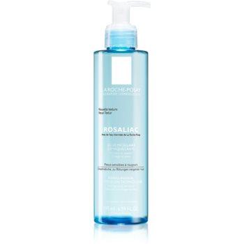 La Roche-Posay Rosaliac gel de curatare micelar pentru piele sensibila cu tendinte de inrosire poza