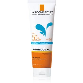 Fotografie La Roche-Posay Anthelios XL ultra lehký opalovací krém na tělo SPF 50+ 250 ml