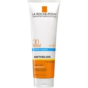 La Roche-Posay Anthelios lapte protec?ie solarã SPF 30 fara parfum imagine produs