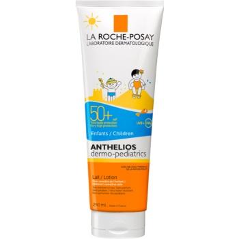 La Roche-Posay Anthelios Dermo-Pediatrics ochranné opalovací mléko pro děti SPF 50+ 250 ml
