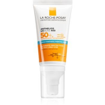 La Roche-Posay Anthelios Ultra cremă protectoare pentru piele sensibilă și intolerantă SPF 50+