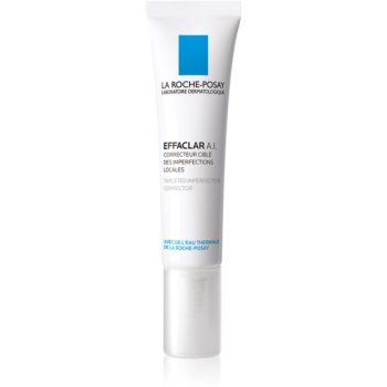 La Roche-Posay Effaclar A.I. tratament local impotriva imperfectiunilor pielii cauzate de acnee imagine produs