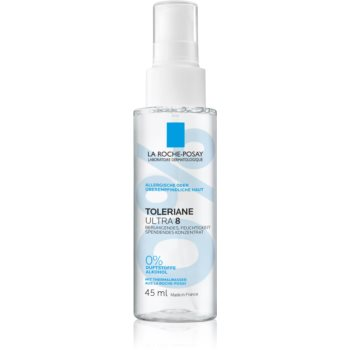 La Roche-Posay Toleriane Ultra 8 concentrat hidratare intensã pentru a calma si intari pielea sensibila imagine produs