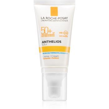 La Roche-Posay Anthelios KA+ crema de zi protectoare SPF 50+ imagine produs