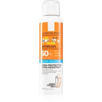 La Roche-Posay Anthelios Dermo-Pediatrics Spray de protec?ie pentru copii SPF 50+ imagine produs