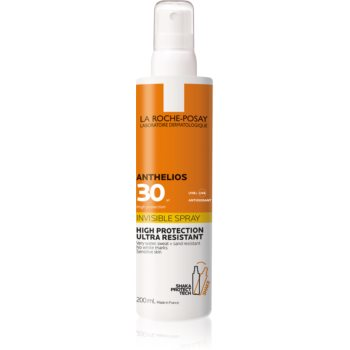 La Roche-Posay Anthelios SHAKA spray protector pentru plajã SPF 30 imagine produs
