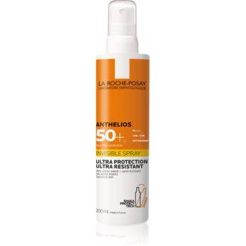 La Roche-Posay Anthelios SHAKA spray protector pentru plajã SPF 50+ imagine produs