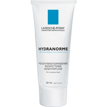 La Roche-Posay Hydranorme crema de zi hidratanta uscata si foarte uscata