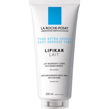 La Roche-Posay Lipikar Lait lotiune de corp hidratanta pentru pielea uscata sau foarte uscata