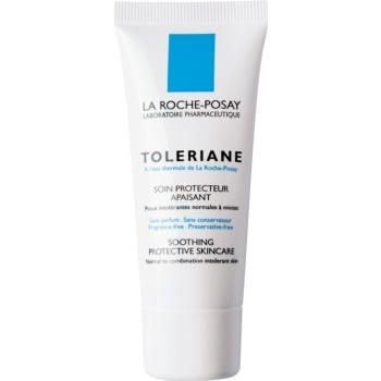 La Roche-Posay Toleriane emulsie calmanta si hidratanta pentru ten sensibil, cu probleme