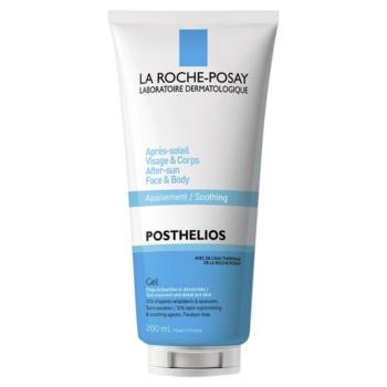 La Roche-Posay Posthelios gel concentrat pentru o ingrijire regeneratoare dupa expunerea la soare imagine produs