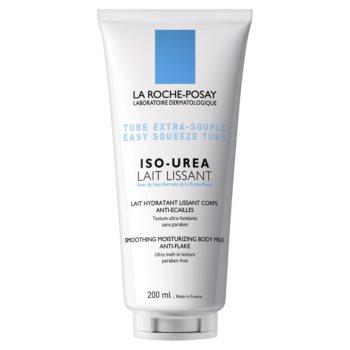 Fotografie La Roche-Posay Iso-Urea hydratační tělové mléko pro suchou pokožku 200 ml